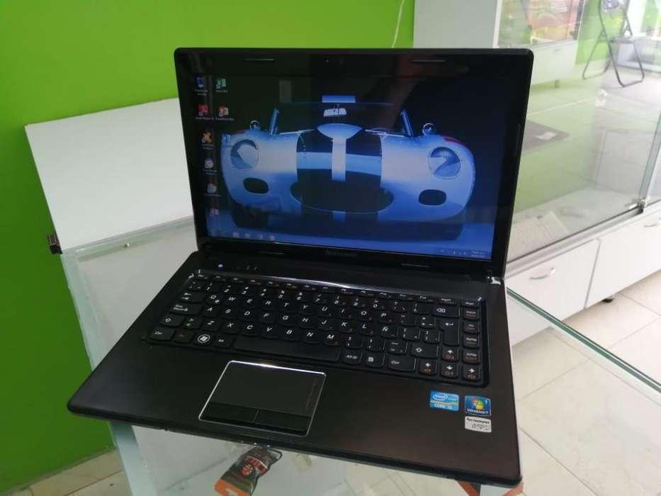 Lenovo Intel Core I5
