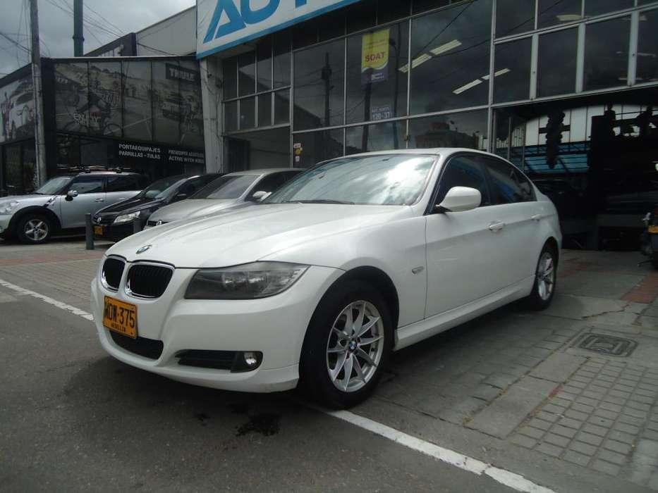 BMW Série 3 2011 - 122000 km