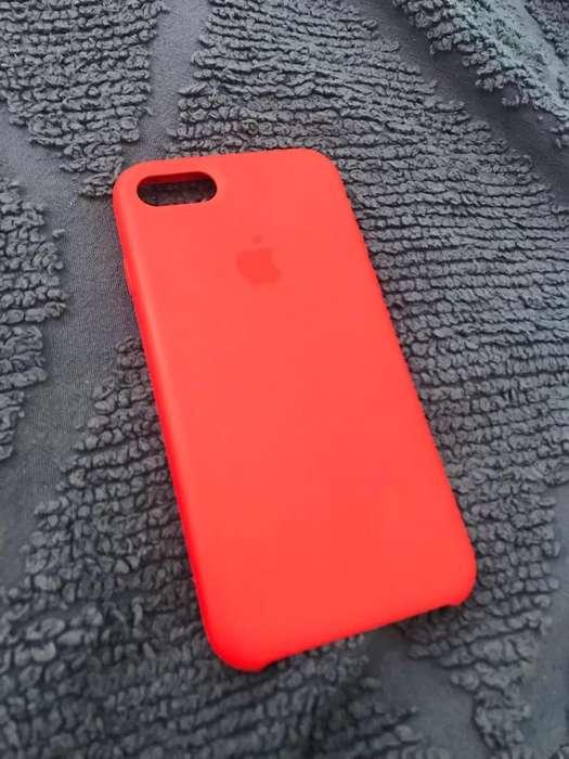 Vendo Funda iPhone 7-8