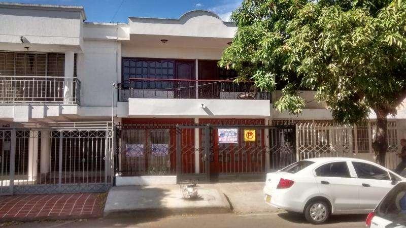 Cod. ABPRV-904 <strong>casa</strong> En Arriendo En Cúcuta Caobos
