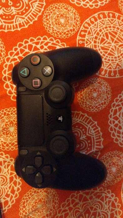 Control Ps4 Pro