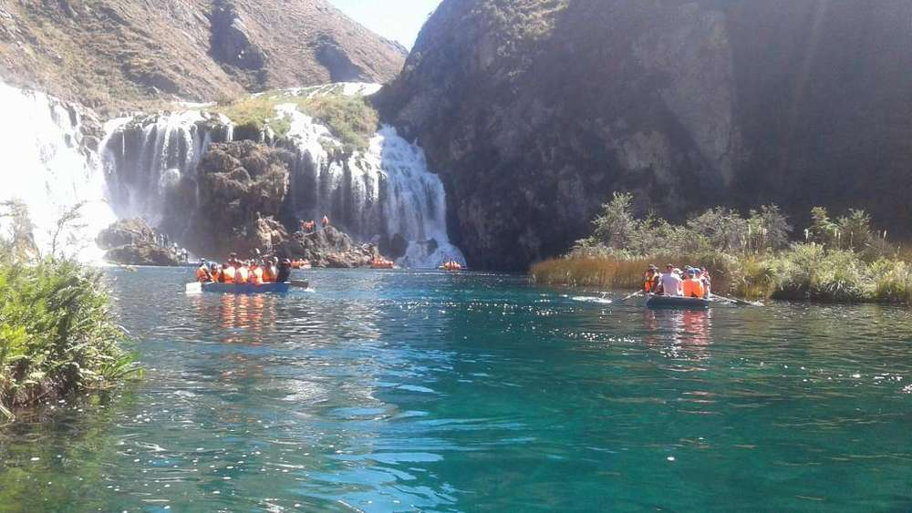Tours Reserva Paisajistica Nor Yauyos Cochas