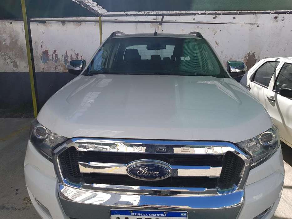 <strong>ford</strong> Ranger 2016 - 45000 km