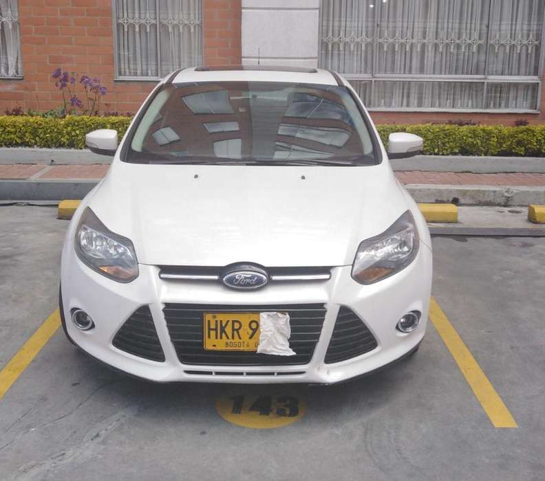 <strong>ford</strong> Focus 2014 - 95470 km