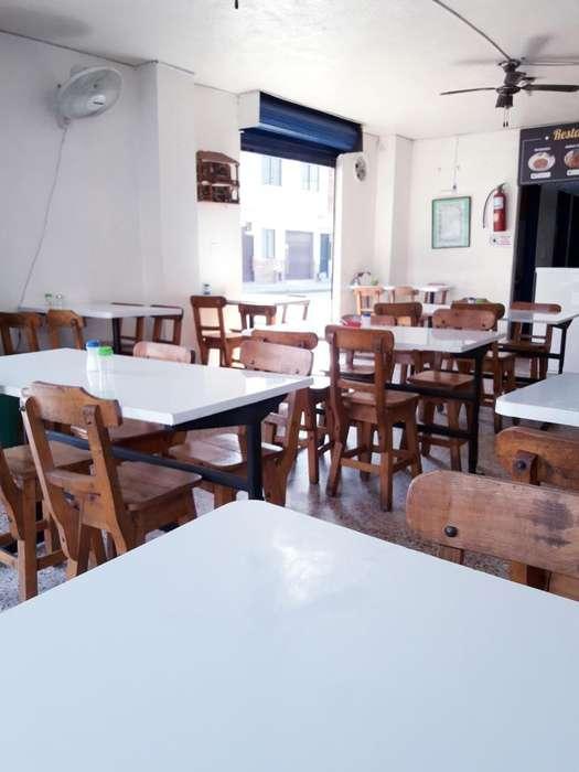 Vendo Restaurante Acreditado <strong>ejecutivo</strong>
