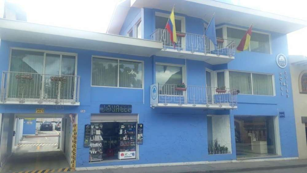 Casa en venta ubicada en el Centro, Calle Mariscal Sucre y Manuel Vega