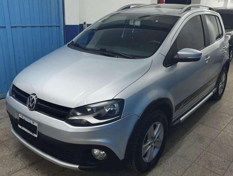 Volkswagen Crossfox 2011 - 69000 km