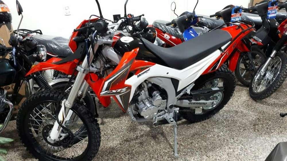 Guerrero 300 Grx