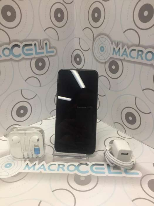 Vencambio iPhone Xs Max 256gb,negro