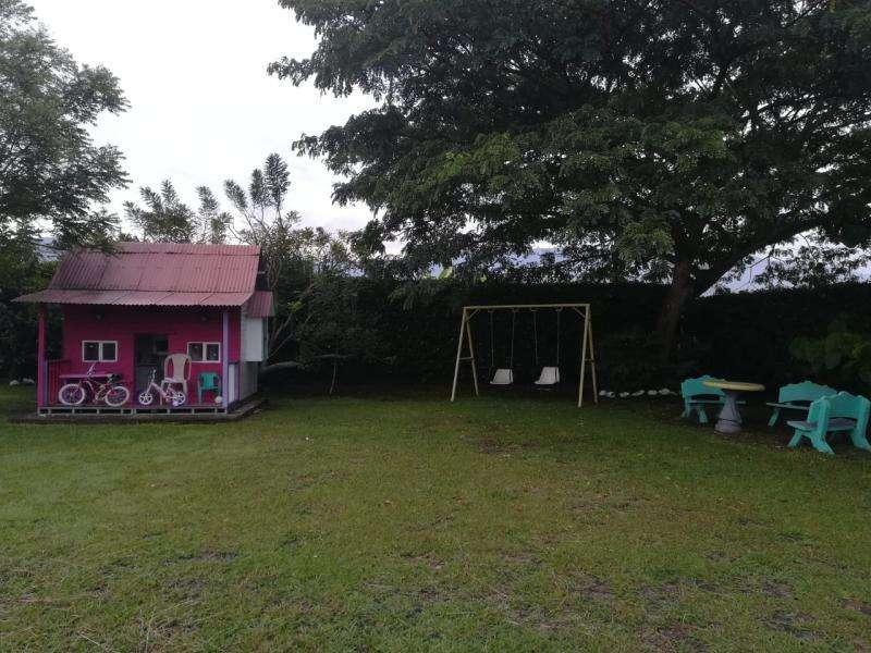 Casa Campestre En Venta En Guacari Guabitas Cod. VBKWC-10403304