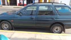 ford escort año  1997