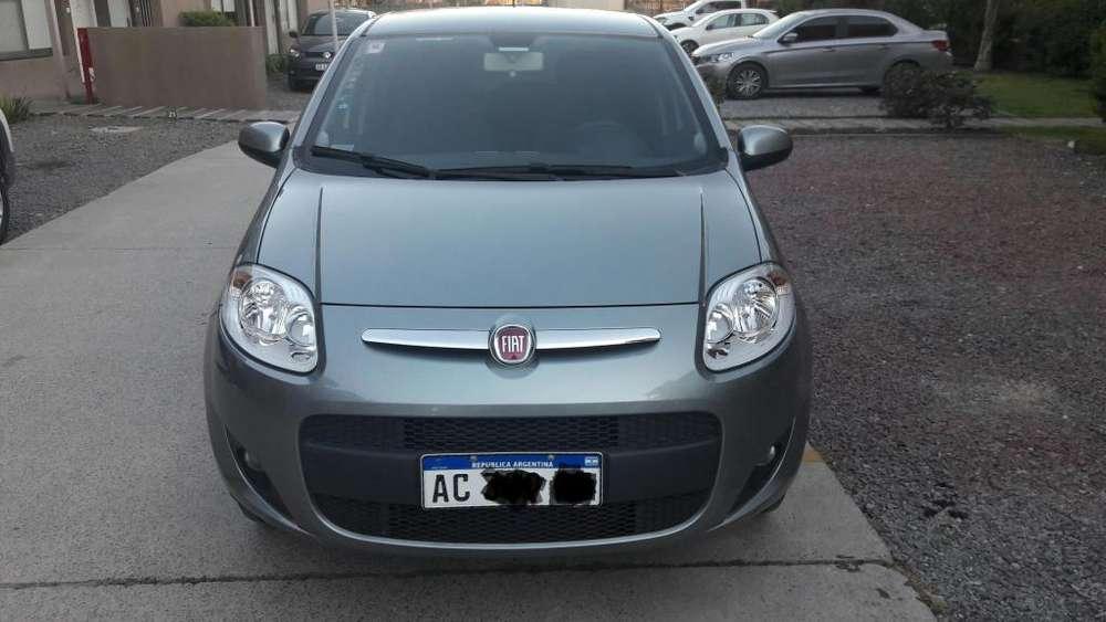 Fiat Palio 2018 - 28000 km