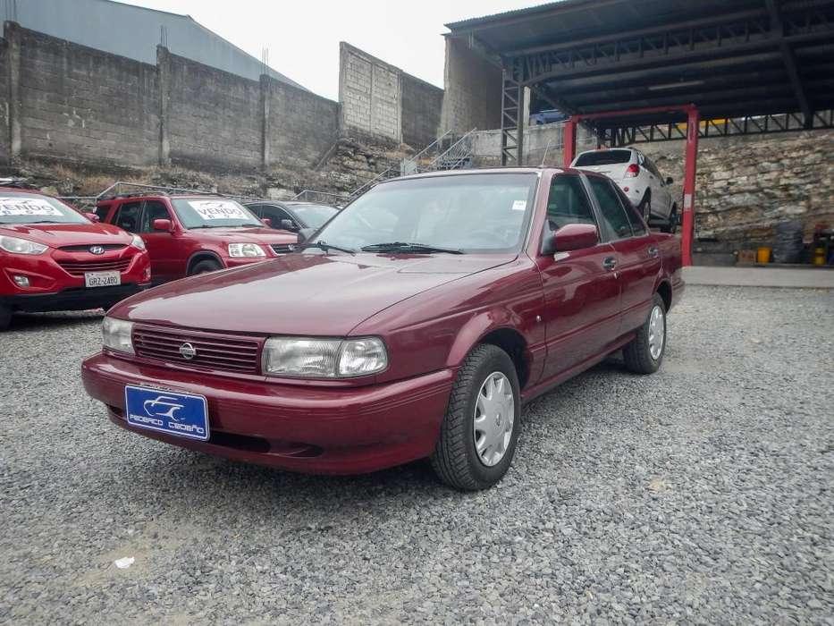 Nissan Sentra 1994 - 300000 km