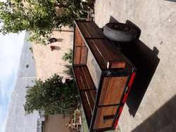 trailer usado muy bueno Córdoba capital.