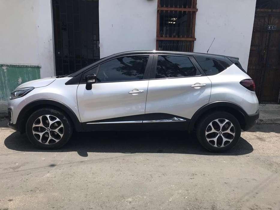 Renault Captur 2018 - 40000 km