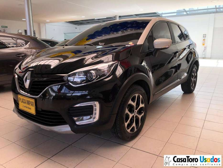 <strong>renault</strong> Captur 2017 - 21936 km