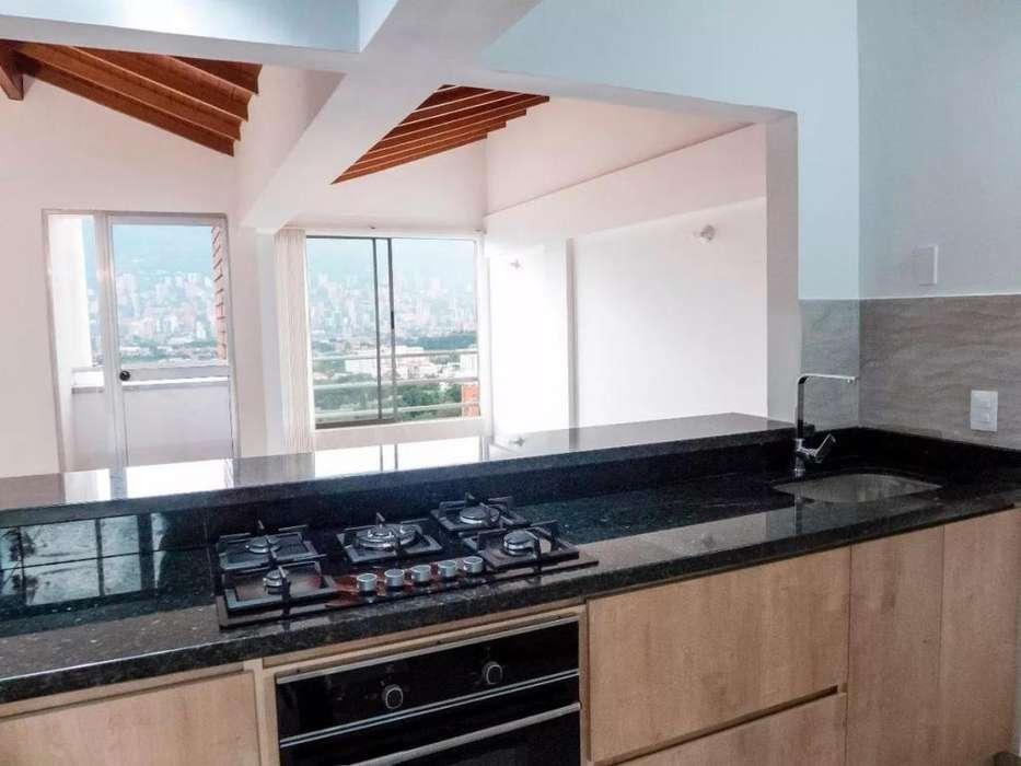 Apartamento en Venta Loma de los Bernal Medellin belleza y <strong>lujo</strong> hechos inversión