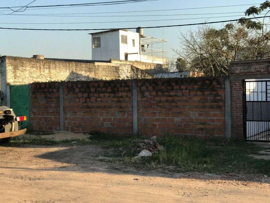 TERRENO 10x25- ZONA LOS TRONCOS