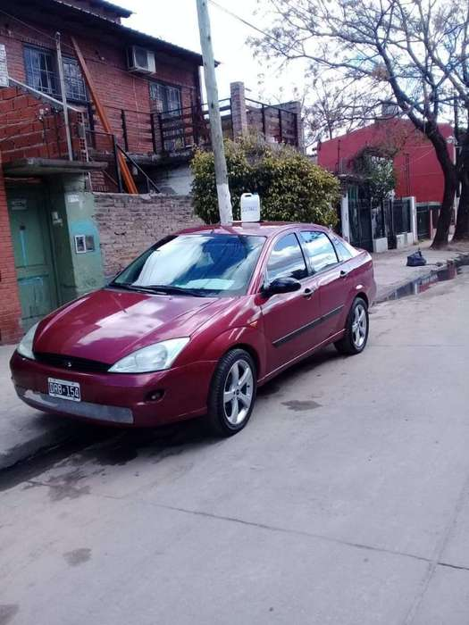 Ford Focus 2001 - 28000 km