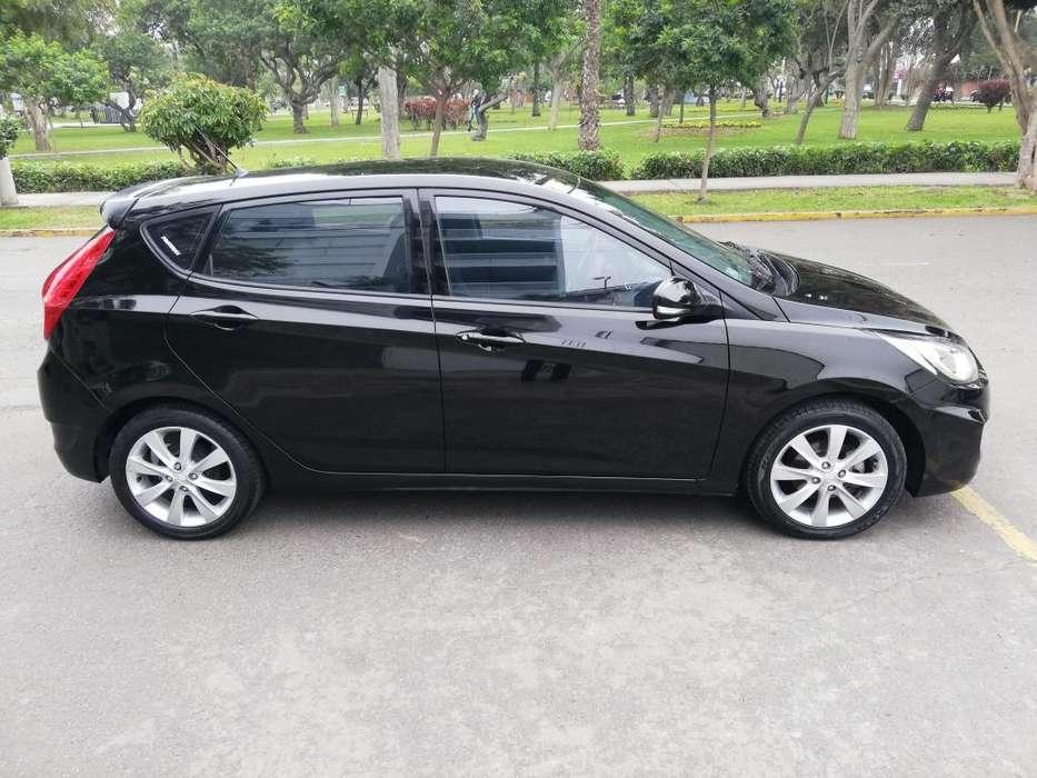 Hyundai Accent 2013 - 44000 km