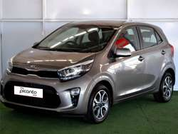 KIA ALL NEW PICANTO 2019 SUPER OFERTA