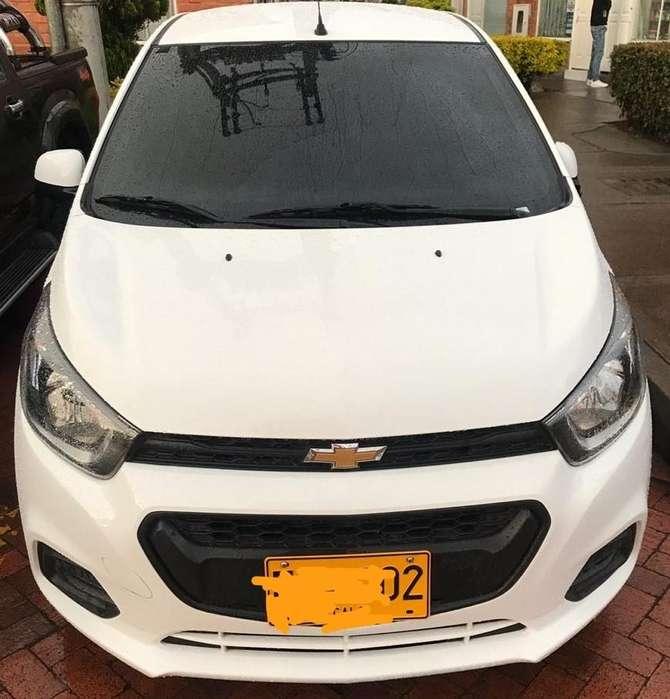 Chevrolet Spark GT 2019 - 18000 km