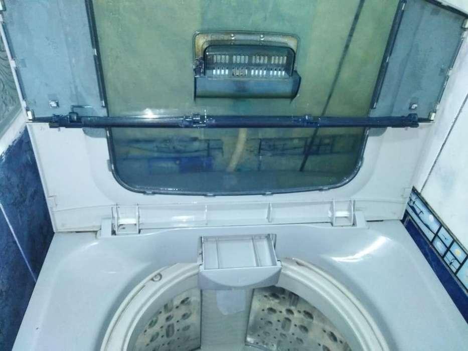Lavadora Lg Turbo Dry 10.5kg