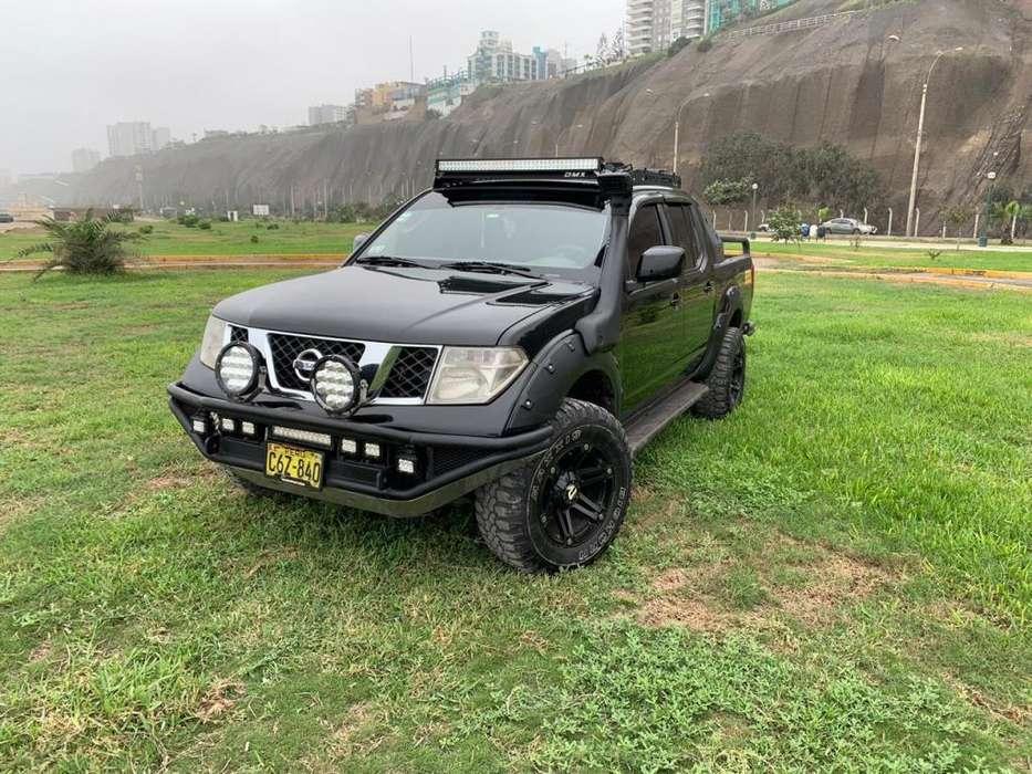 Nissan Navara  2011 - 128000 km