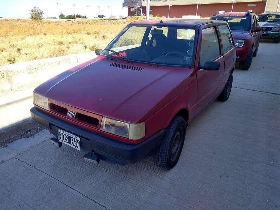 Fiat Uno  1997 - 202000 km