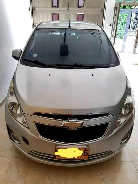Chevrolet Spark GT 2012 - 74000 km