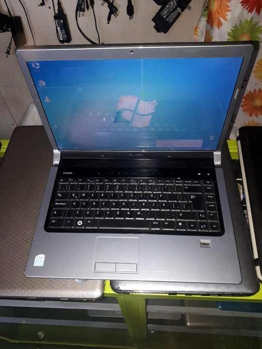 Vendo Portátil Dell Studio Full Estado