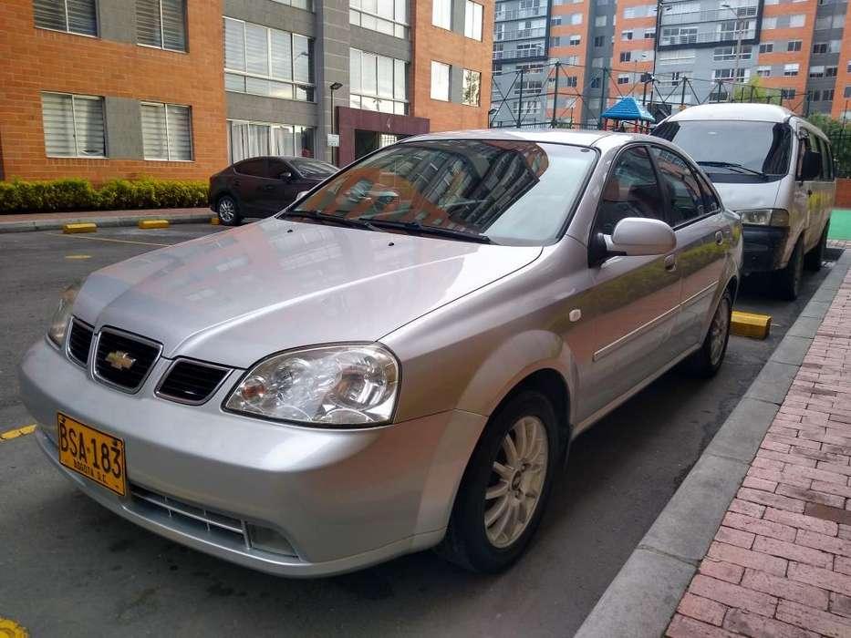 Chevrolet Optra 2005 - 124000 km