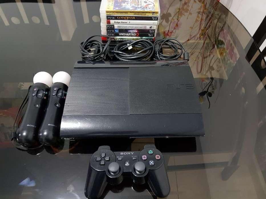 Playstation 3 Vendo O Cambio por <strong>celular</strong>
