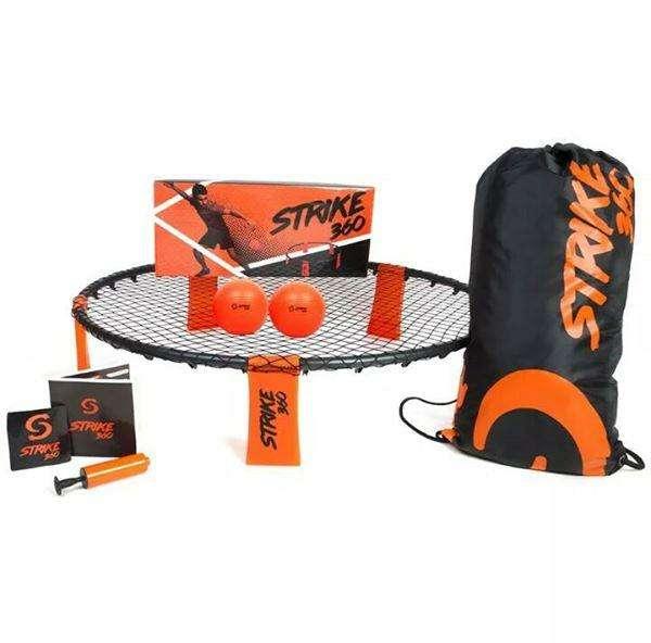 Strike 360º. Juego para toda la familia