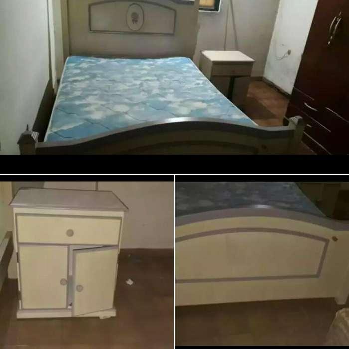 <strong>dormitorio</strong> Matrimonio Completo Envios