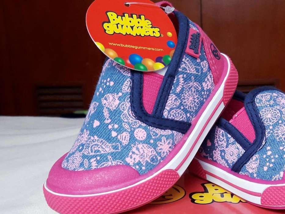 Zapatillas Bubble Gummers Bebes