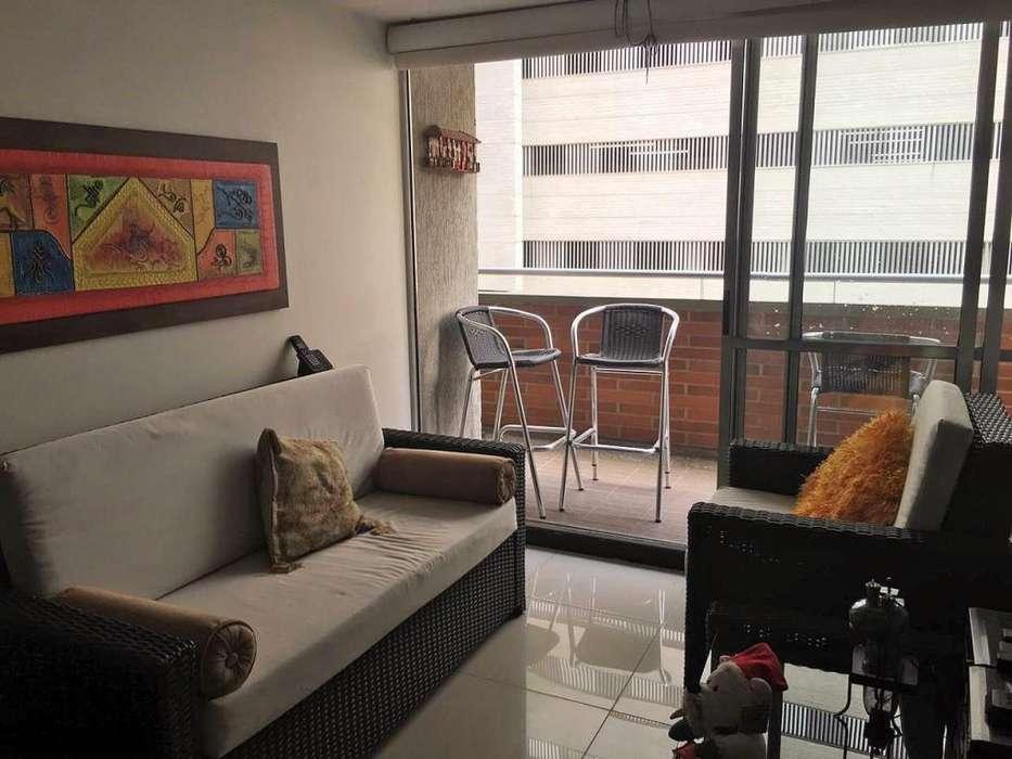 <strong>apartamento</strong> en venta en El Poblado Ciudad del Rio