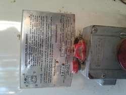 Termotanque 110 lts -gas  natural