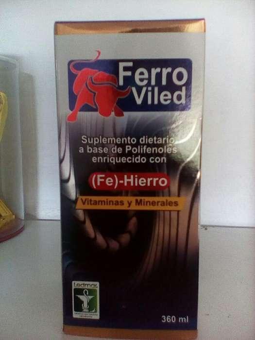 Ferro Viled
