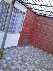 Venta de apartamento primer piso en Rionegro