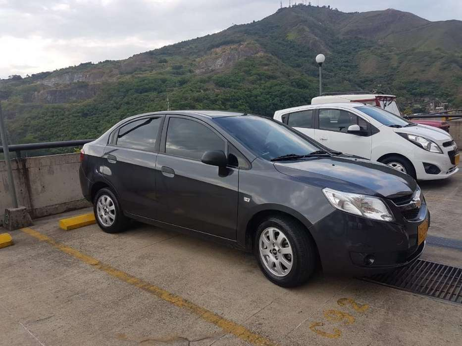 Chevrolet Sail 2015 - 78000 km