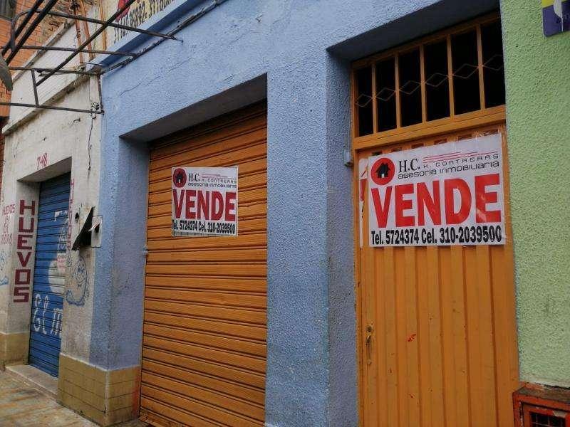 <strong>local</strong> En Venta En Cúcuta El Llano Cod. VBHCI-1359