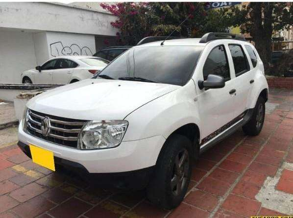 <strong>renault</strong> Duster 2016 - 110000 km