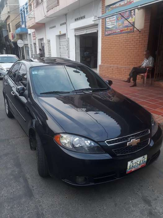 Chevrolet Optra 2009 - 167000 km