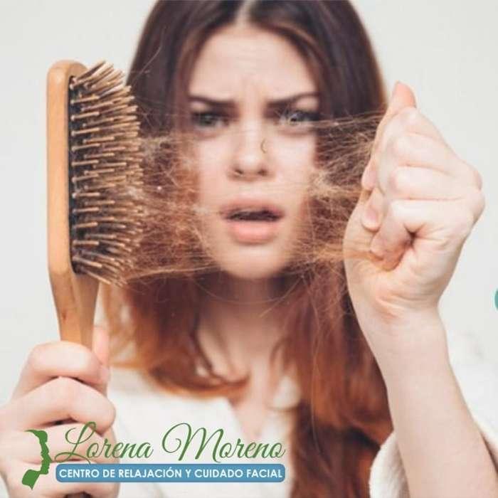 Tratamientos Capilares, Barba Y Cejas