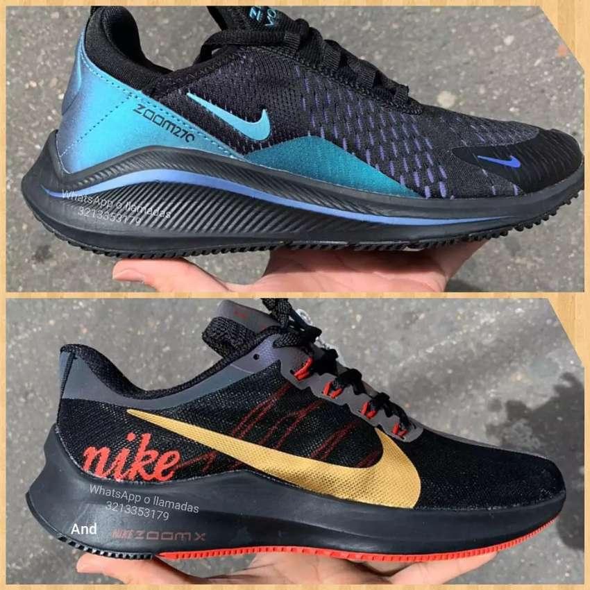 diseño superior estilos frescos Mitad de precio Zapatillas Nike zoom x hombre nuevas colecciones - Zapatos - 1103028781