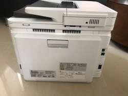 Increible Hp Color Laserjet Pro Mfp M277dw