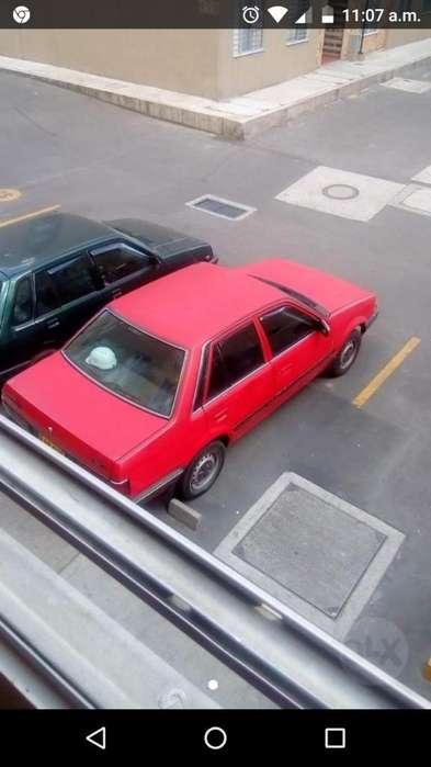 Mazda 323 1991 - 350000 km