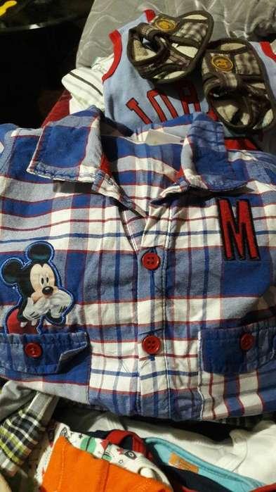 Vendo <strong>ropa</strong> de Bebe de 3 a 6 Meses