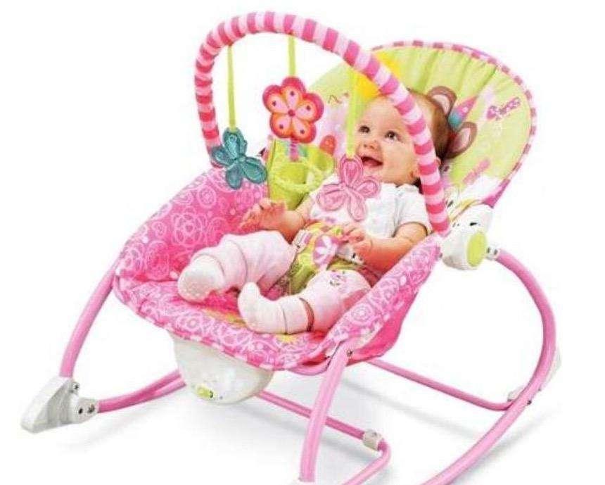 Remate Mecedora de Bebé
